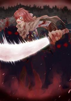Phantom (Pretty Cure)