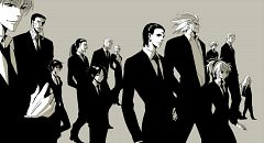 Phantom Troupe