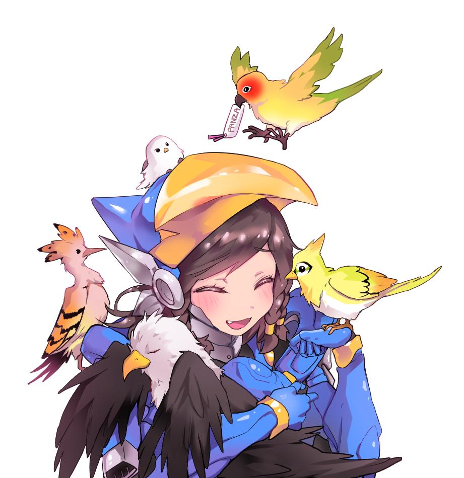 Pharah overwatch overwatch zerochan anime image board for Zerochan anime