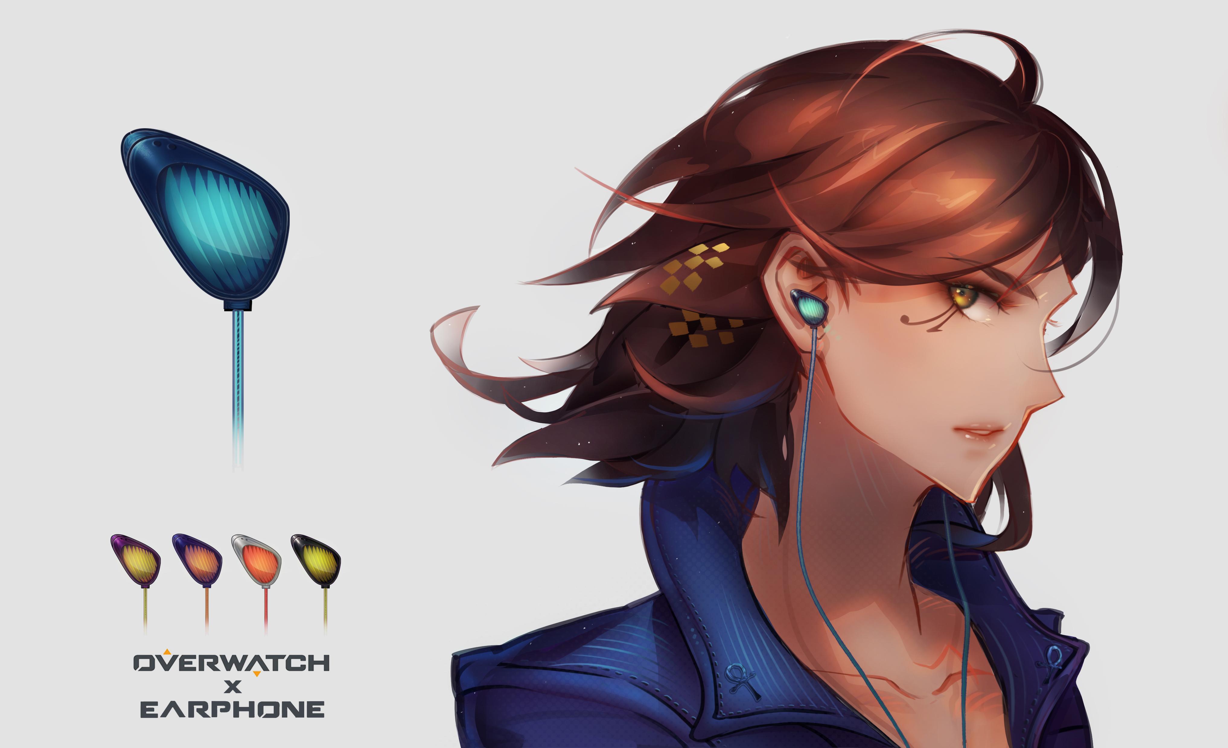Pharah Overwatch Wallpaper 2047424 Zerochan Anime Image Board