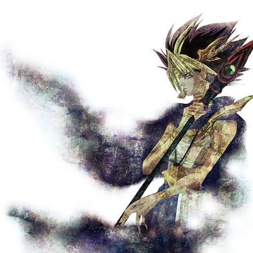 Tags: Anime, Pixiv Id 1004205, Yu-Gi-Oh!, Yu-Gi-Oh! Duel Monsters, Pharaoh Atem, Yami Yugi, Fanart, Pixiv