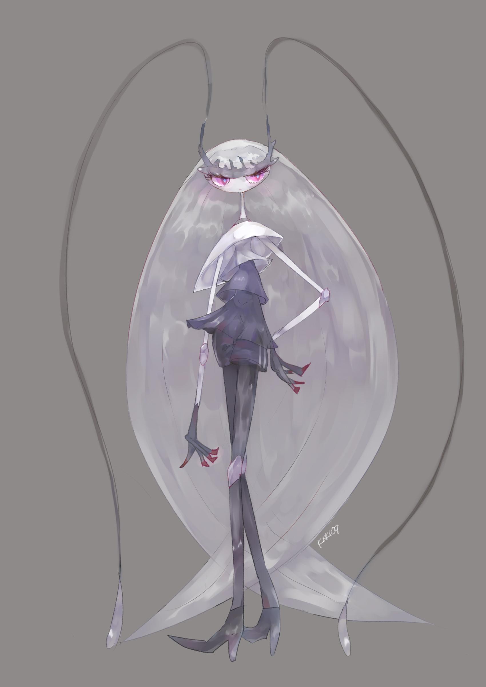 Pheromosa Pok 233 Mon Image 2165564 Zerochan Anime Image Board