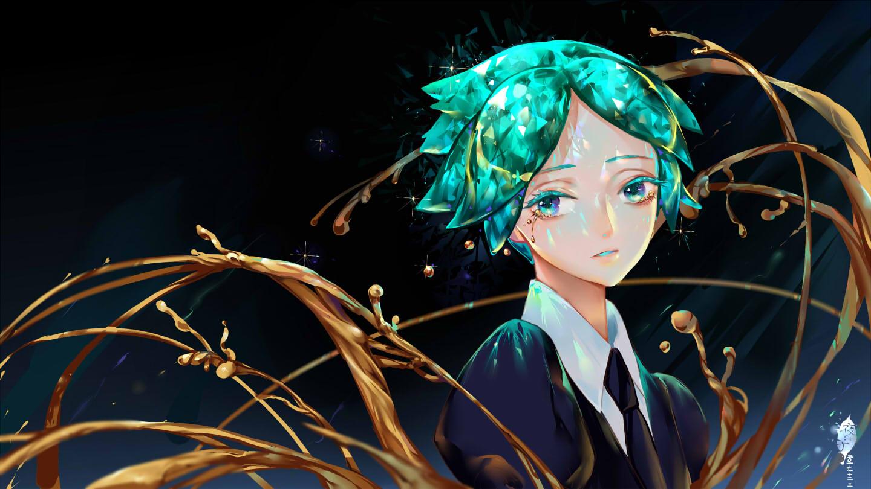 Houseki No Kuni Wallpaper: Phosphophyllite (Houseki No Kuni) Image #2228026