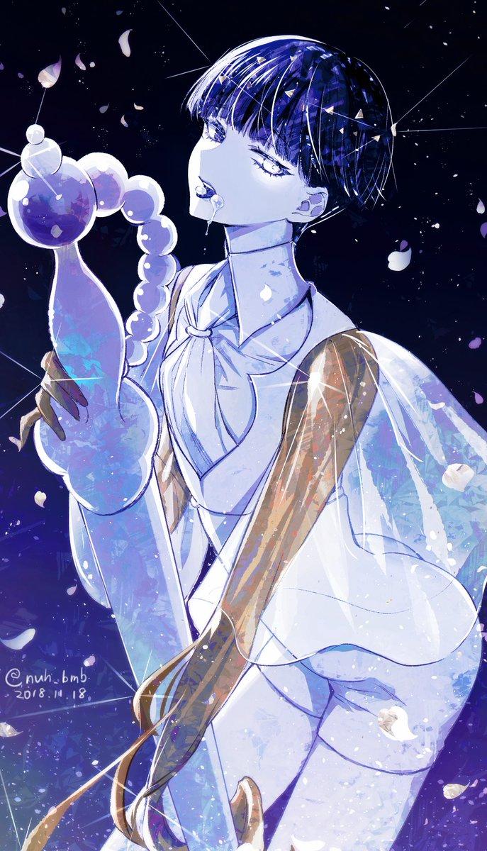Phosphophyllite Houseki No Kuni Image 2434807 Zerochan Anime