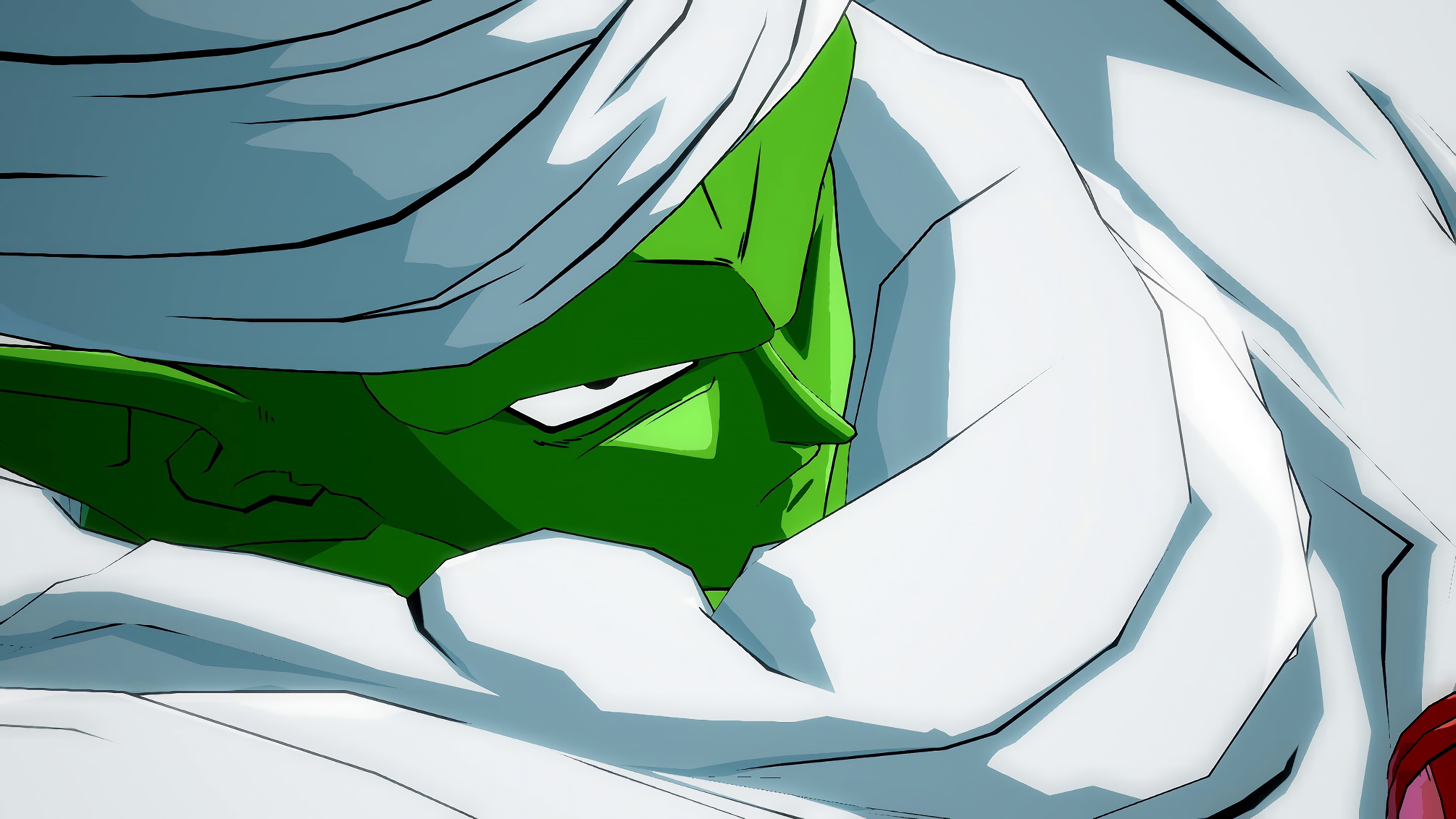 Tags Anime DRAGON BALL FighterZ Piccolo Wallpaper Official