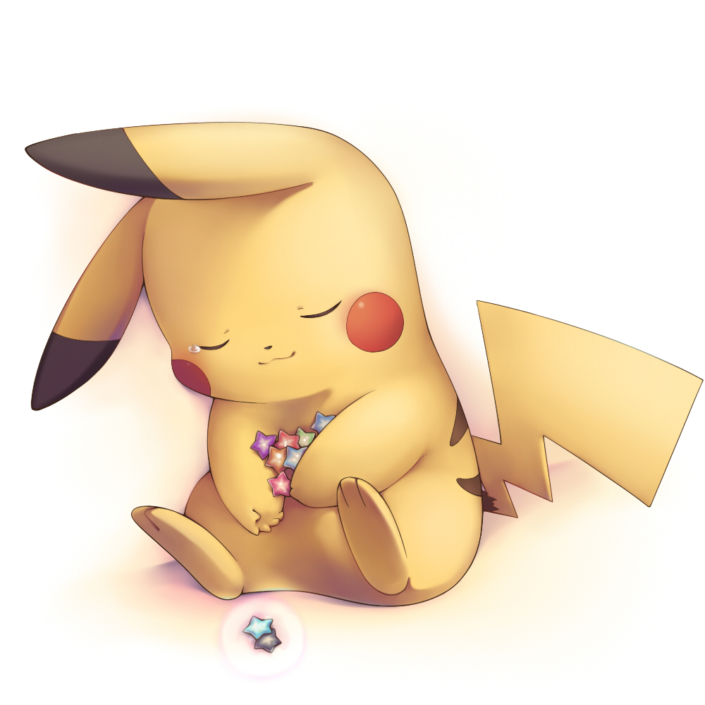 Pikachu Pok 233 Mon Image 1318921 Zerochan Anime Image Board