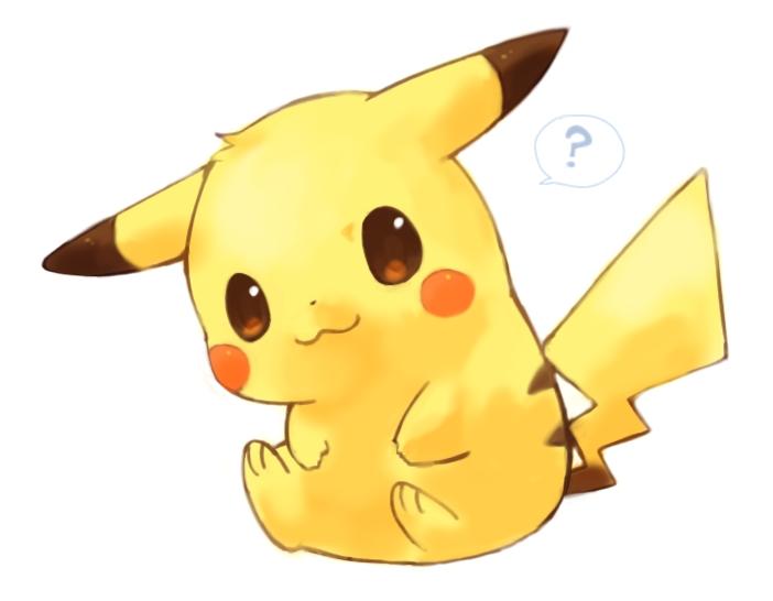 Pikachu Image #1445652 - Zerochan Anime Image Board
