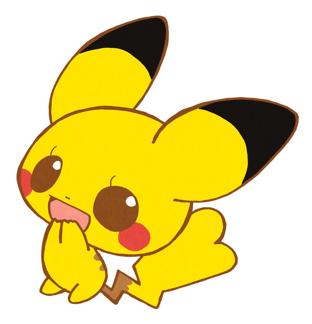 Pikachu pok mon page 13 of 21 zerochan anime image board - Image pikachu ...