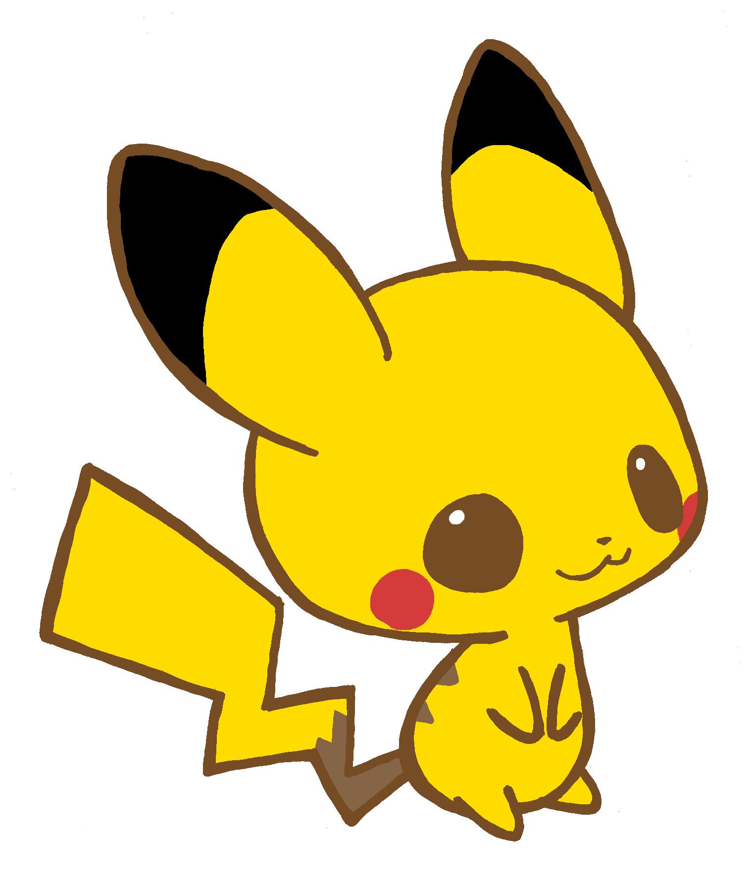 Pikachu pok mon page 12 of 21 zerochan anime image board - Image pikachu ...