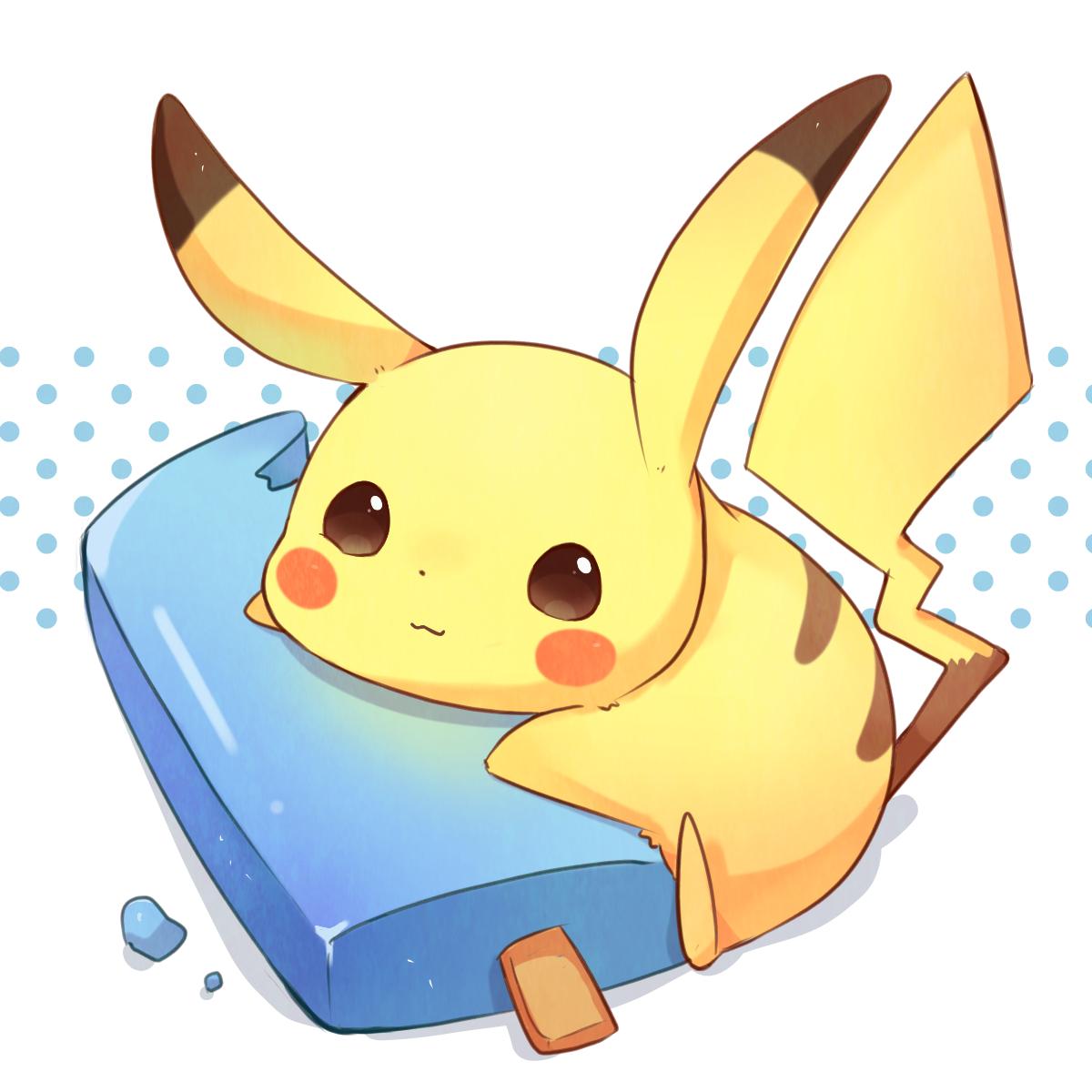 Pikachu/#2009055
