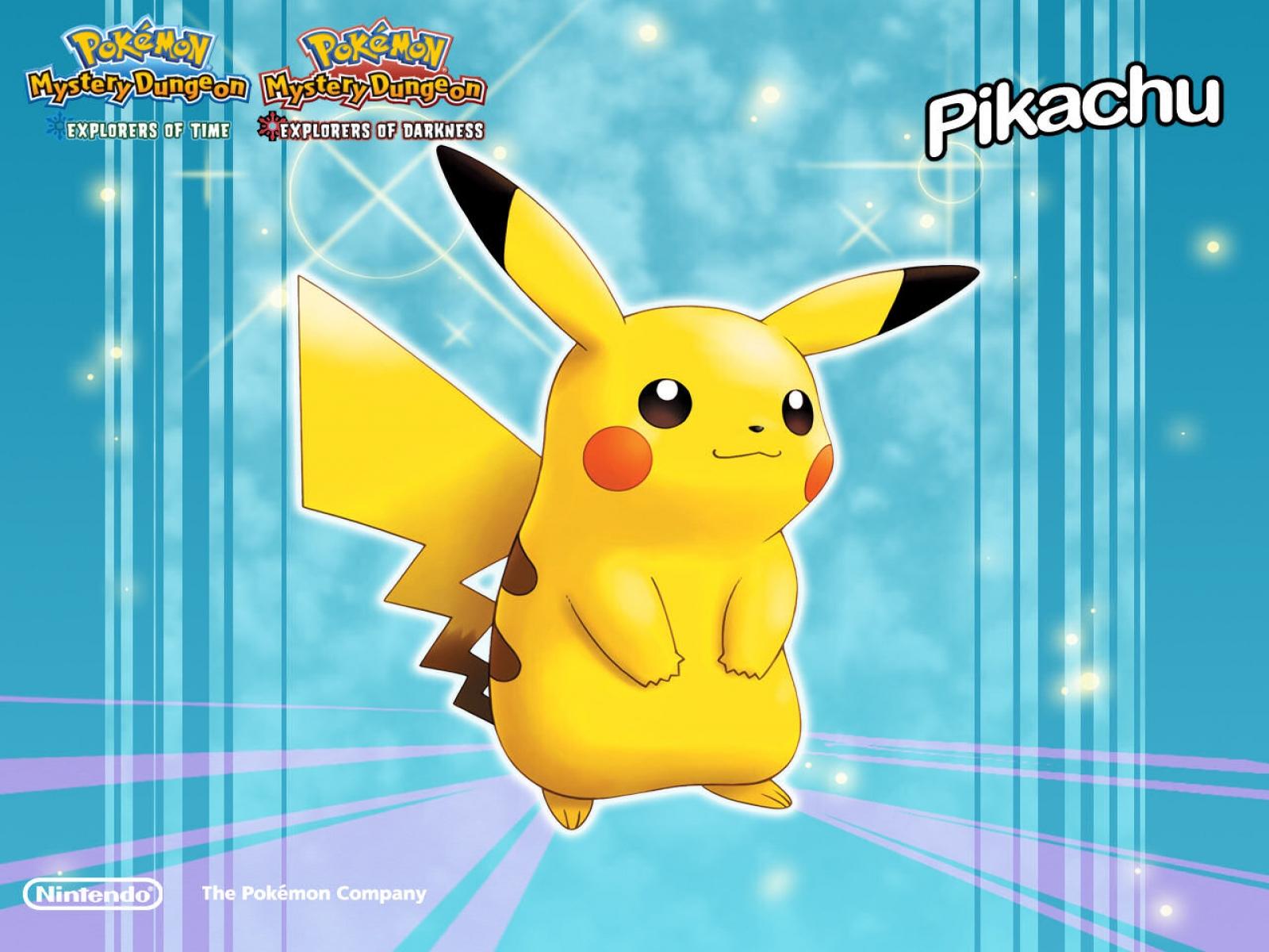 Pikachu pok mon page 18 of 21 zerochan anime image board - Image pikachu ...