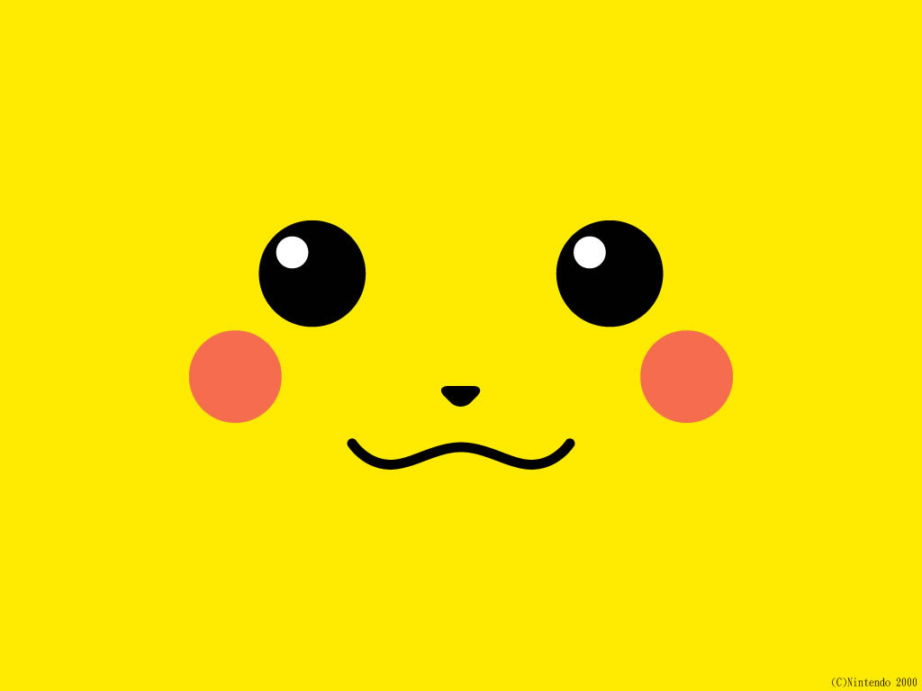 Tags Anime Pokemon Pikachu Yellow Wallpaper
