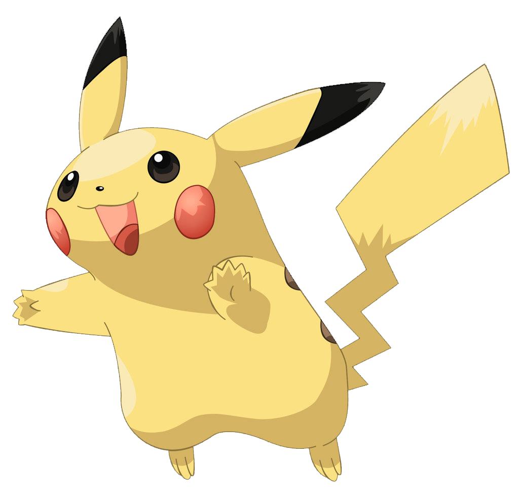 Pikachu pok mon page 17 of 21 zerochan anime image board - Image pikachu ...