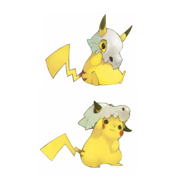 Pikachu pok mon zerochan anime image board - Image pikachu ...