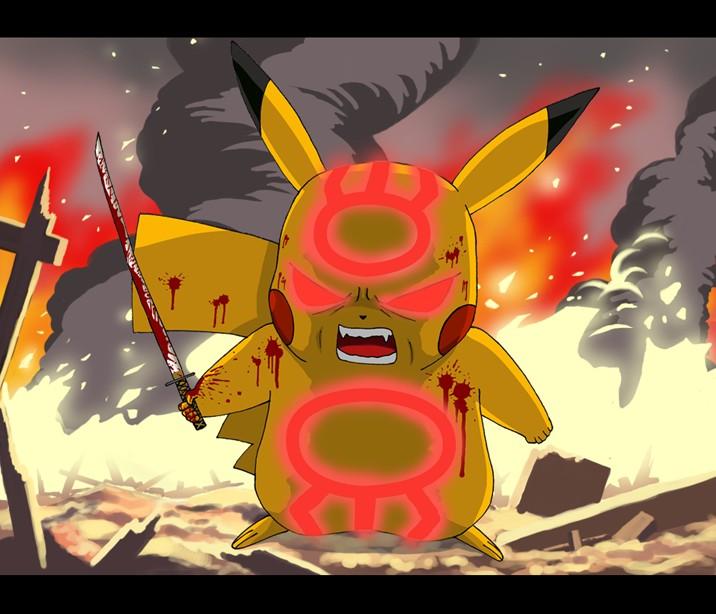 Pikachu Pok 233 Mon Image 926776 Zerochan Anime Image Board