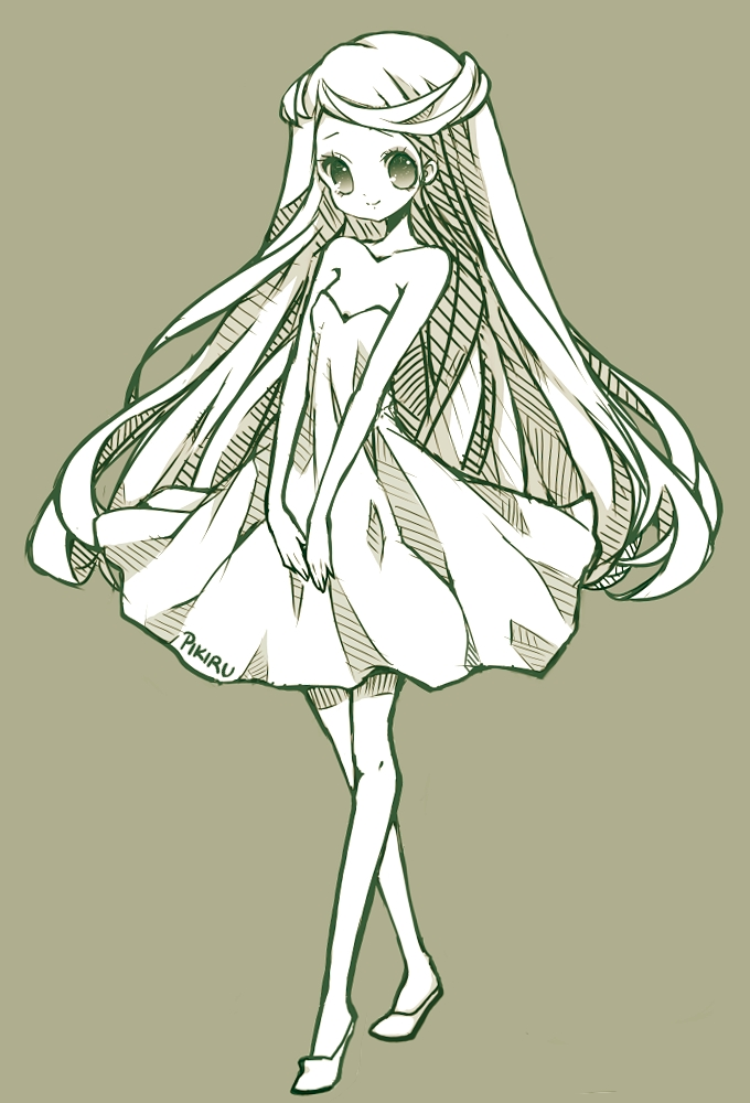 Tags: Anime, Pikiru, deviantART, Original