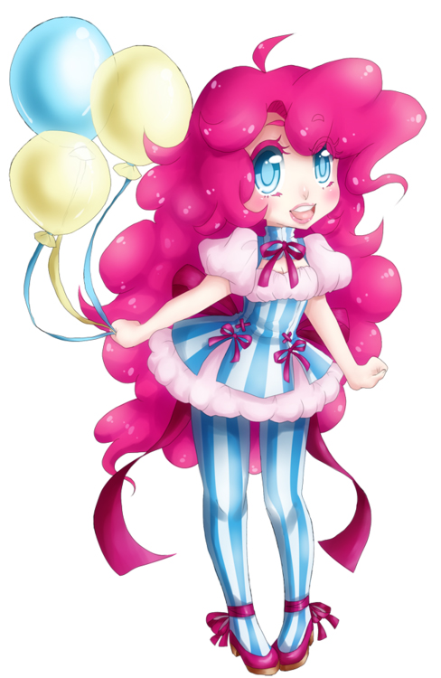 Tags: Anime, My Little Pony, Pinkie Pie, Pony, Mobile Wallpaper
