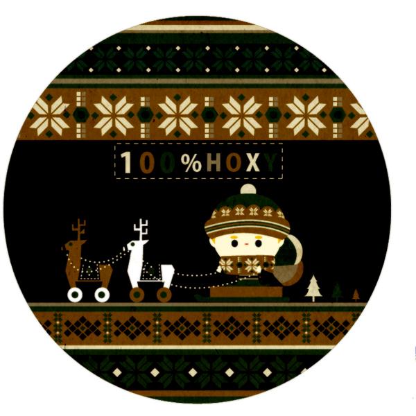 Tags: Anime, Mojihara, Axis Powers: Hetalia, Pixiv 100% Hoxy, Sealand, Reindeer, Fanart, Pixiv