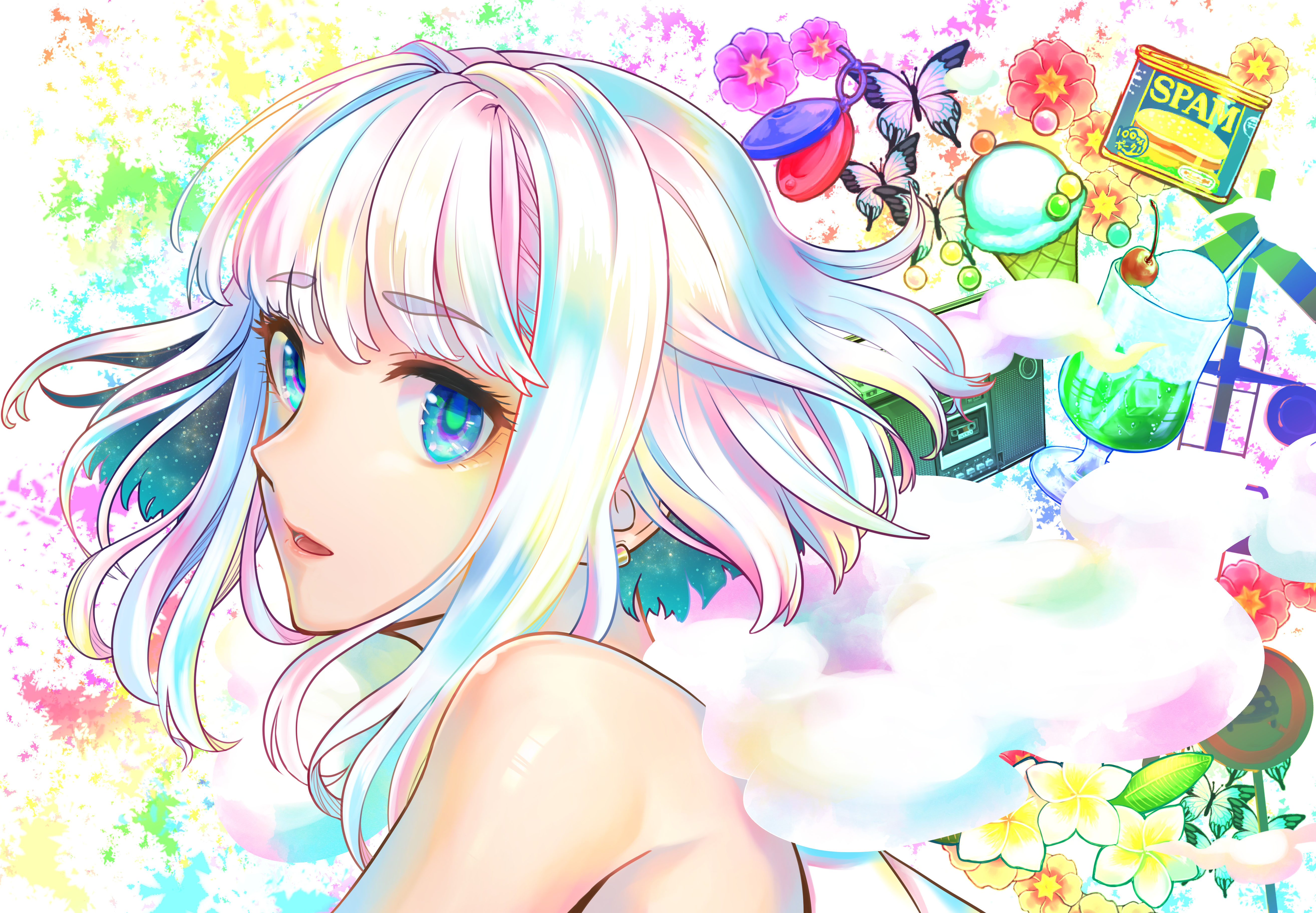 Xration - Zerochan Anime Image Board
