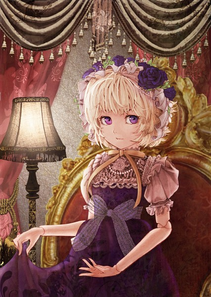 Tags: Anime, Pixiv Id 2183479, Toy, Doll
