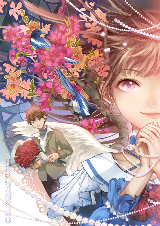 Tags: Anime, Pixiv Id 3400554, Pixiv, Original