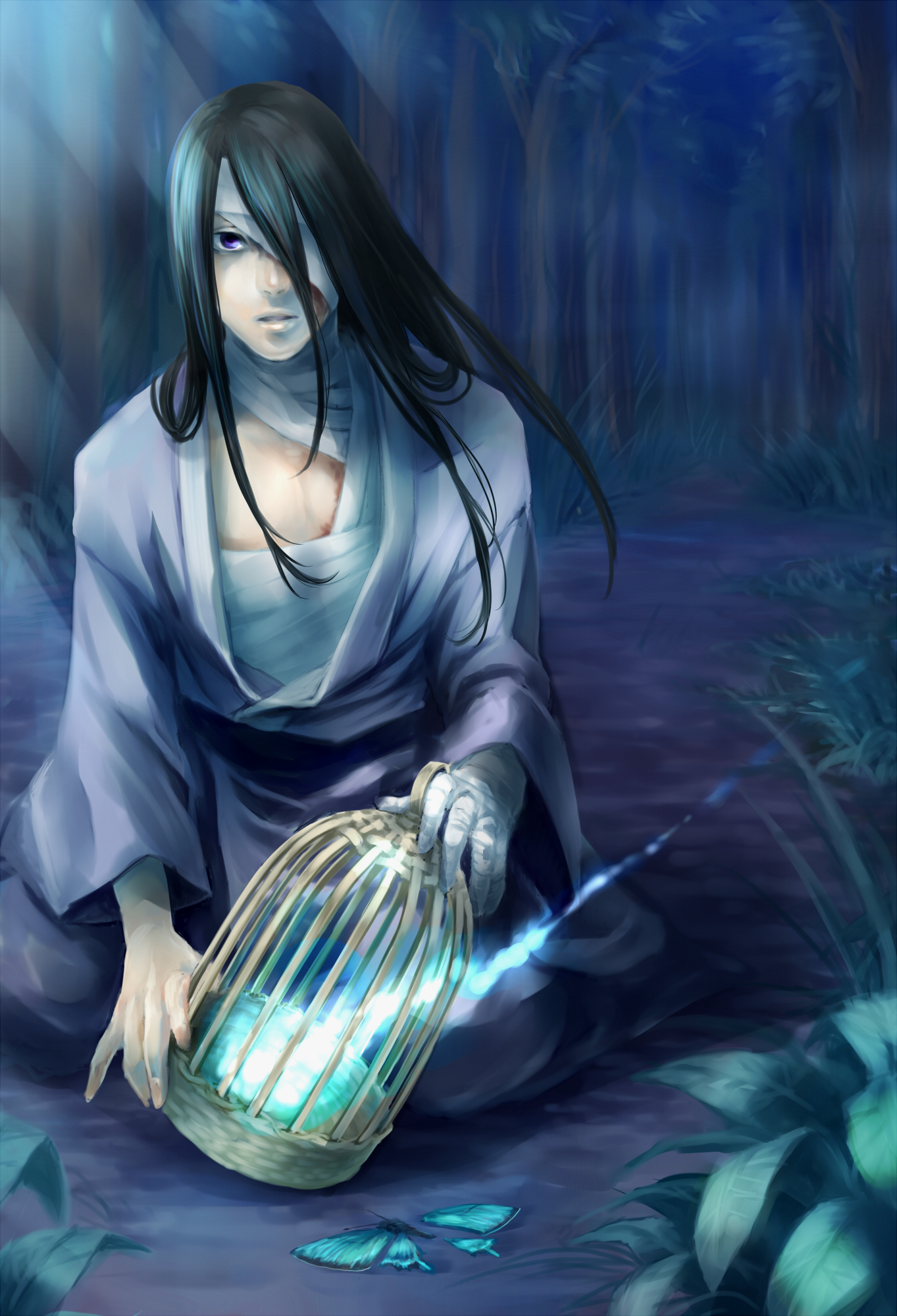 Pixiv Id 568445 Image 832820 Zerochan Anime Image Board