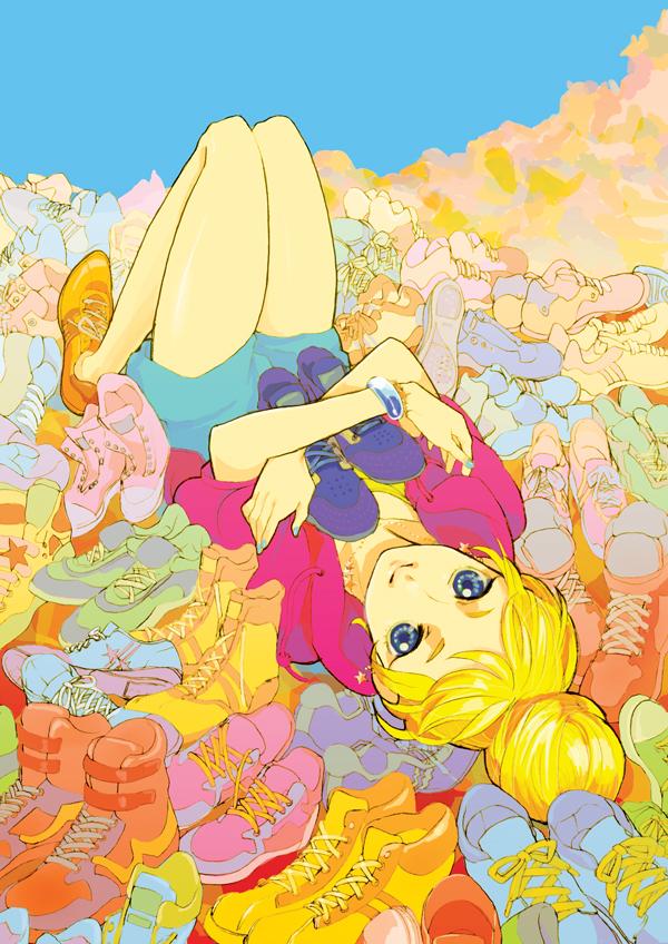 Tags: Anime, Pixiv Id 66592, Pixiv