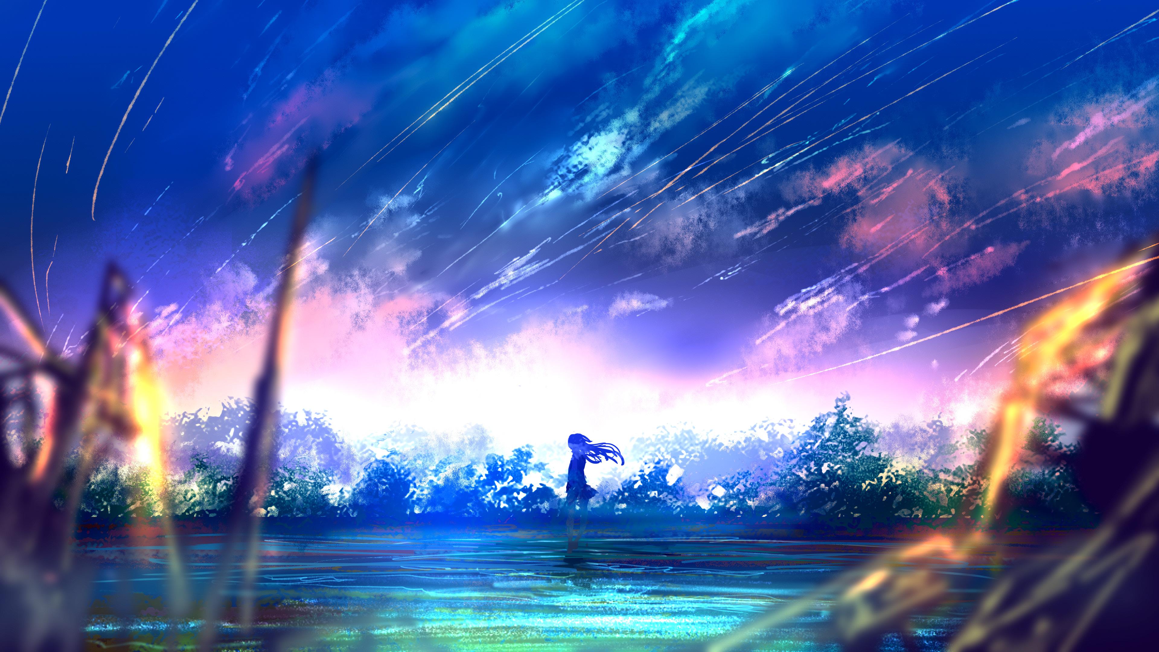 Image Result For Anime Wallpaper K Ultra Hd