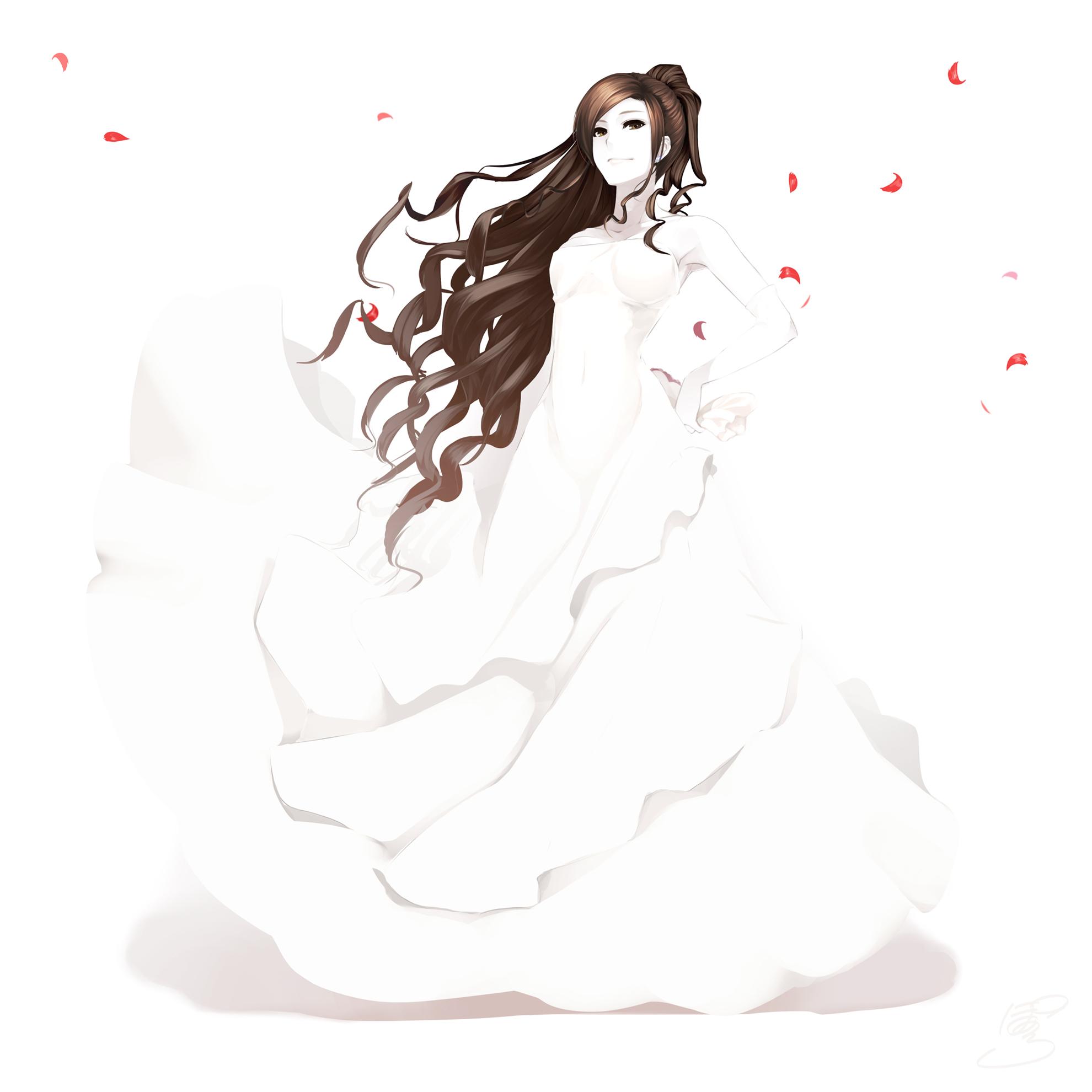 Wedding Dress, Female | page 18 - Zerochan Anime Image Board