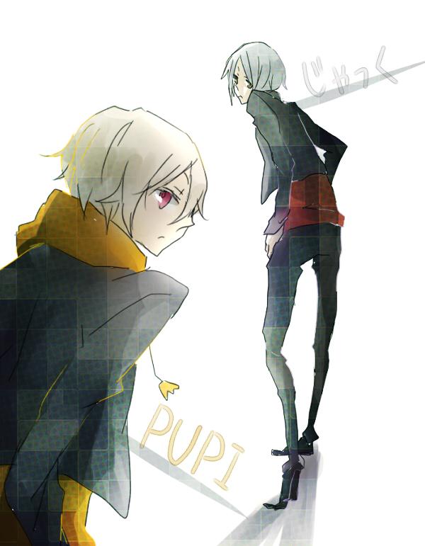 Tags: Anime, Jack (Nico Nico Singer), PUPI, Nico Nico Douga, Nico Nico Singer, Artist Request, Pointfive(.5)