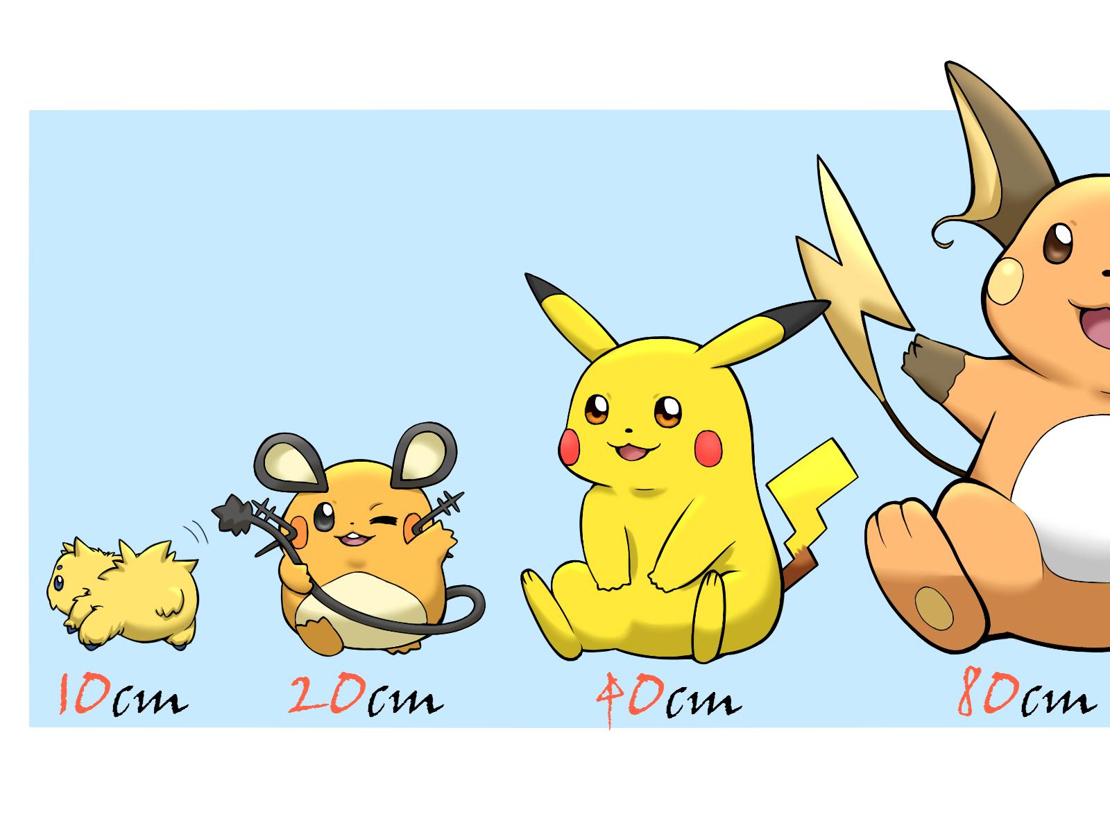 Pokemon - Lessons - Tes Teach
