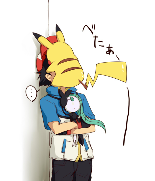 Pokémon (Anime) Image #1305829