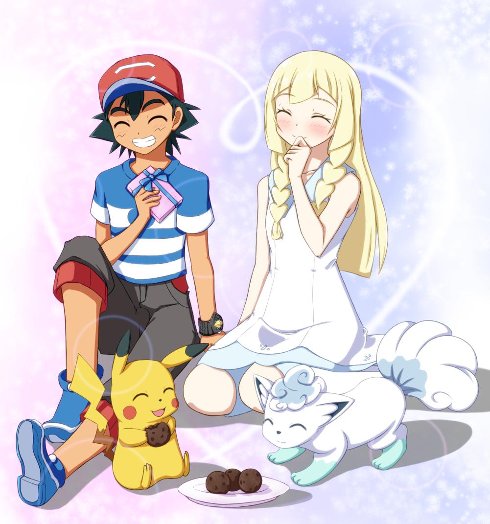 Pokémon Masters EX Image #3440662 - Zerochan Anime Image Board
