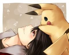 Nendoroid Ash amp Pikachu  GOOD SMILE COMPANY