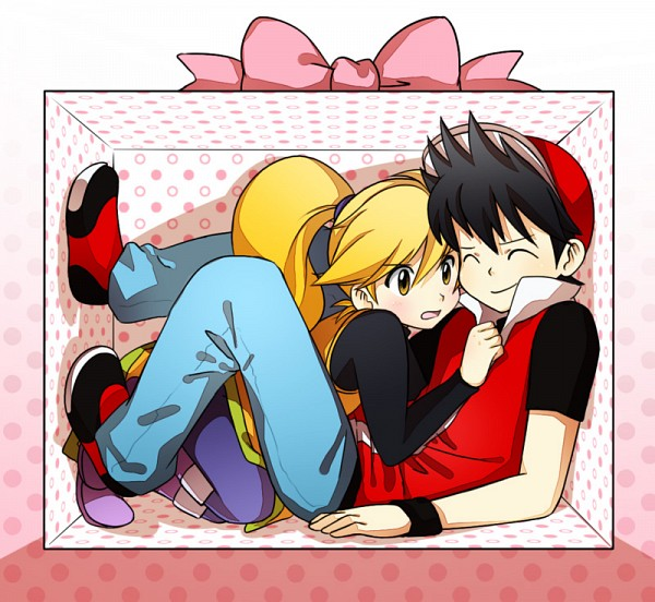 red and yellow relationship pokemon online