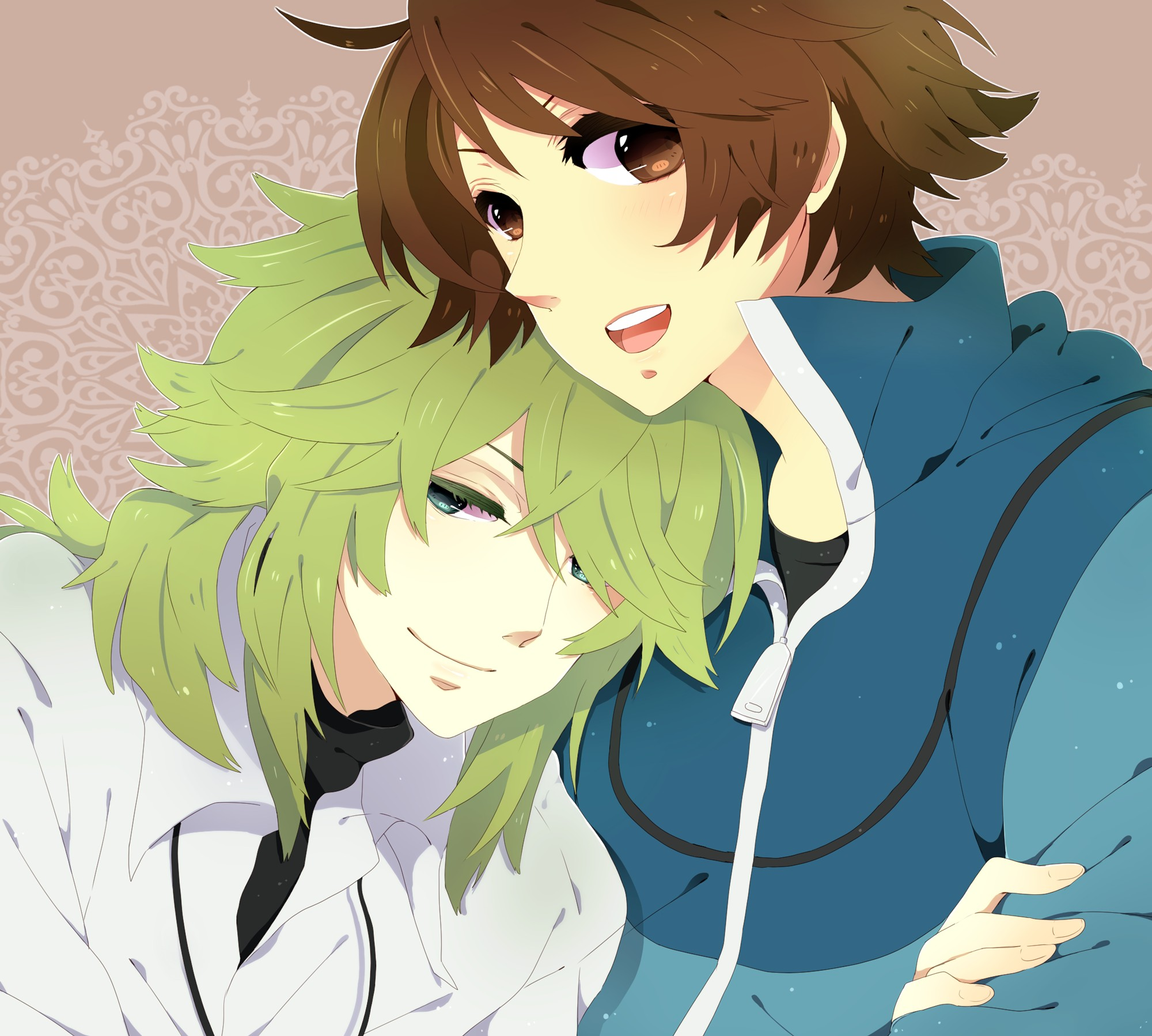 Tags anime sako u pokémon black white pokémon n