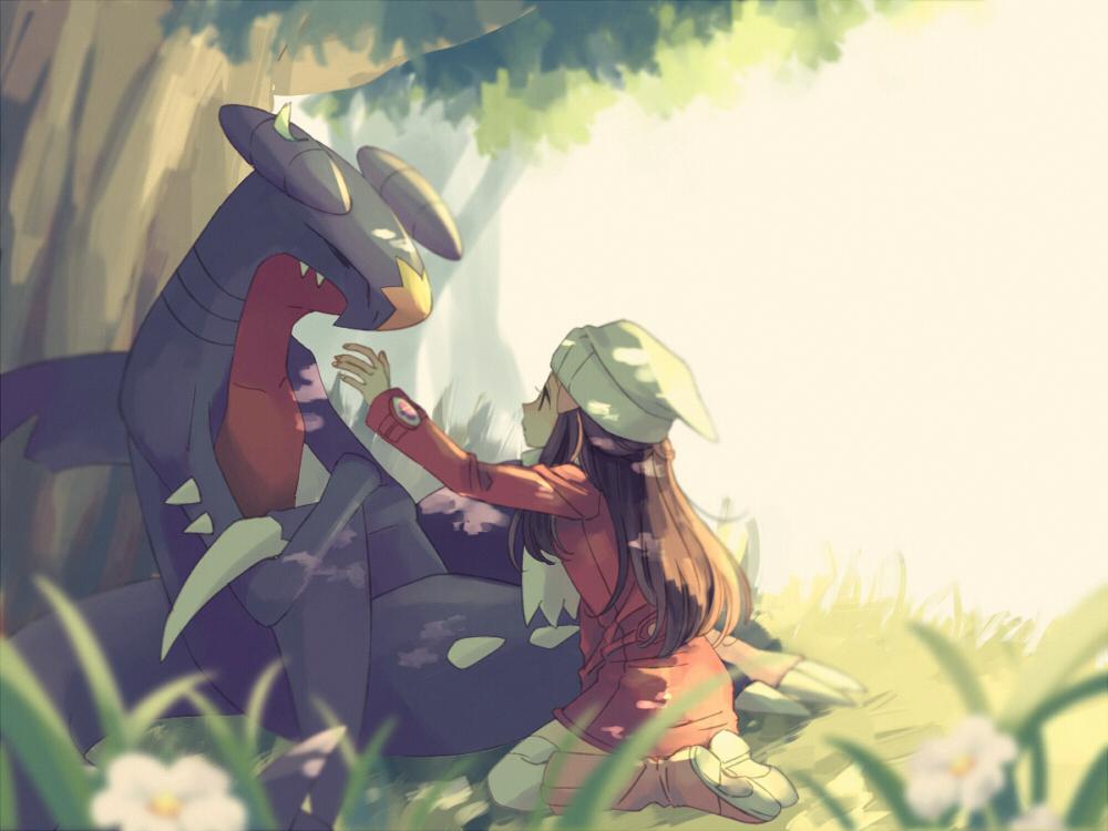 Pokémon Diamond Pearl Wallpaper 2338151 Zerochan Anime