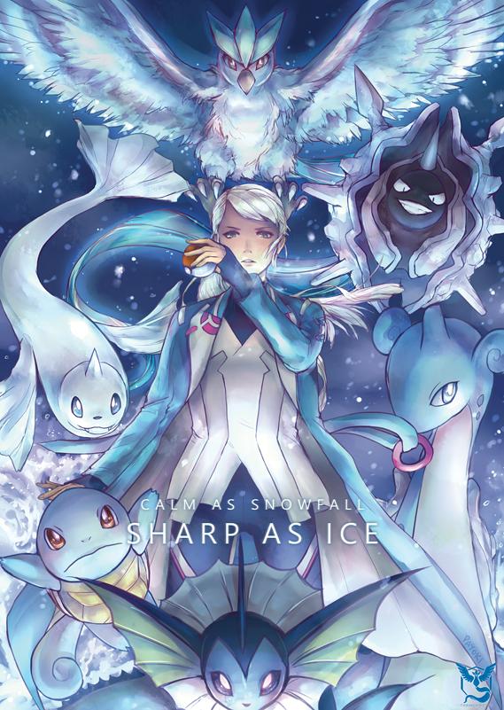 Pokemon Go Mobile Wallpaper 2033884 Zerochan Anime Image Board