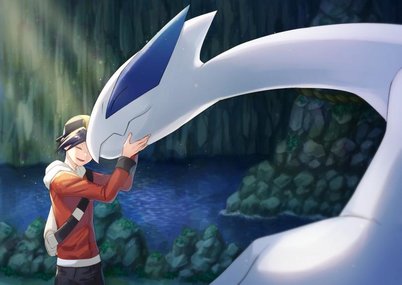 Pokémon Gold & Silver Image #2558952 - Zerochan Anime Image Board