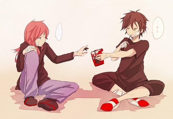 Tags: Anime, Pixiv Id 3003741, Pokémon SPECIAL, Pokémon, Silver (Pokémon SPECIAL), Gold (Pokémon SPECIAL)
