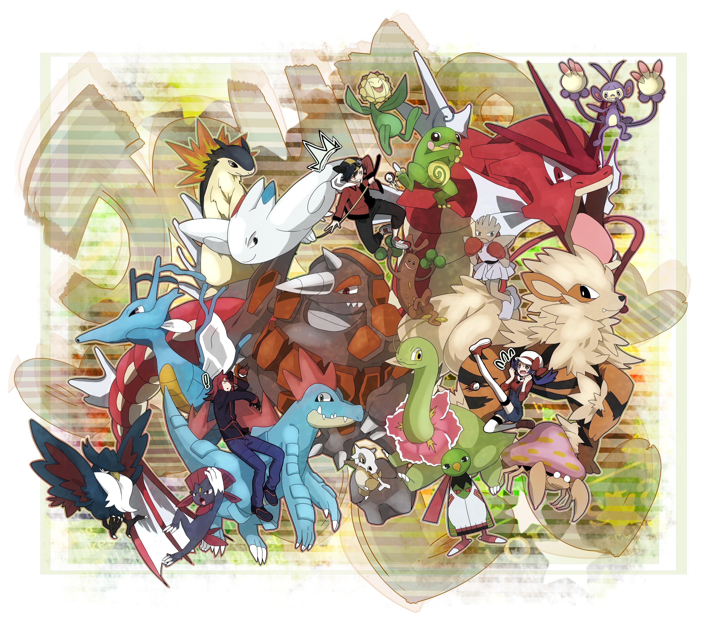 Sunflora Pokémon Zerochan Anime Image Board
