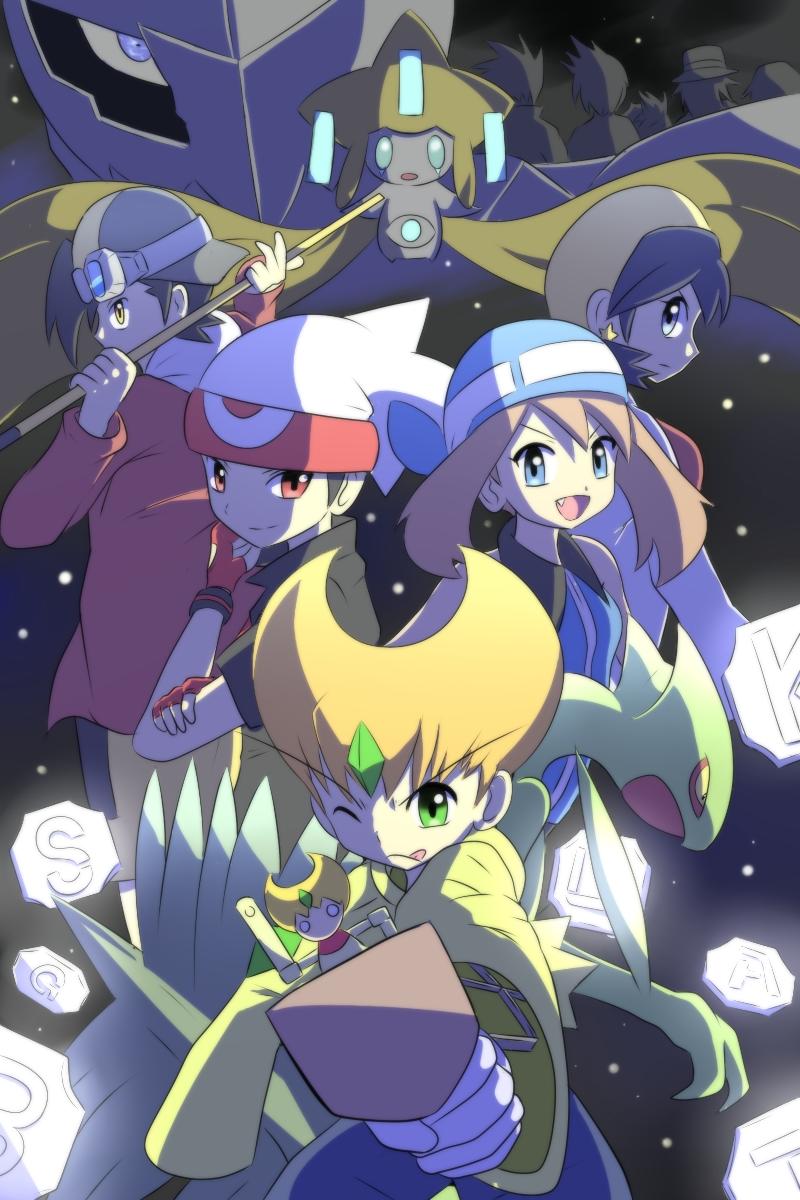 View Fullsize Pokemon Special Image