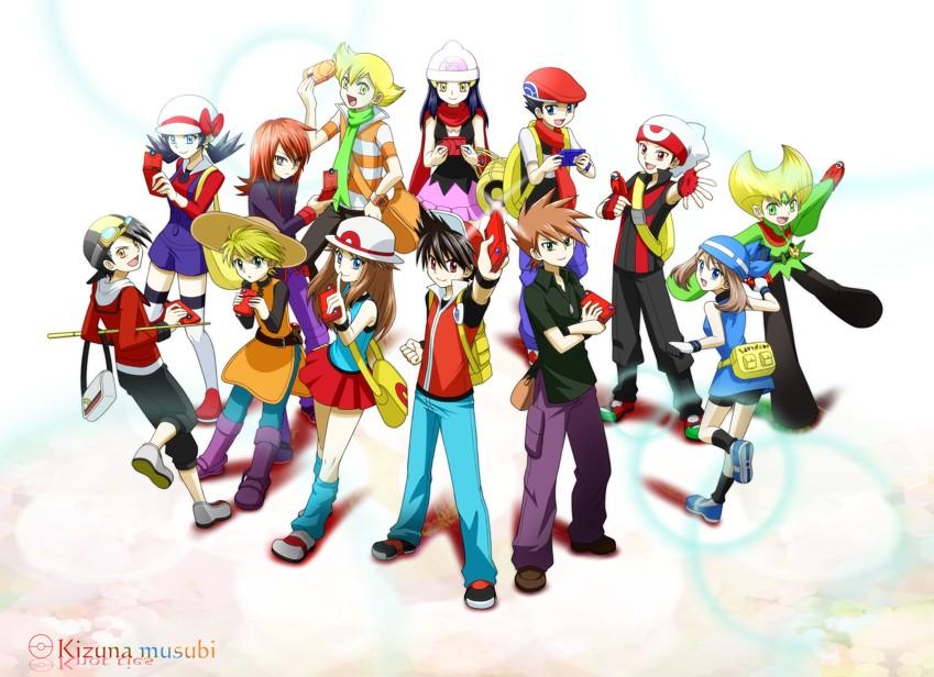 Pin by Maria Martinez on Pokemon xyz anime | Pinterest | Pokemon red,  Pokémon and Nintendo pokemon