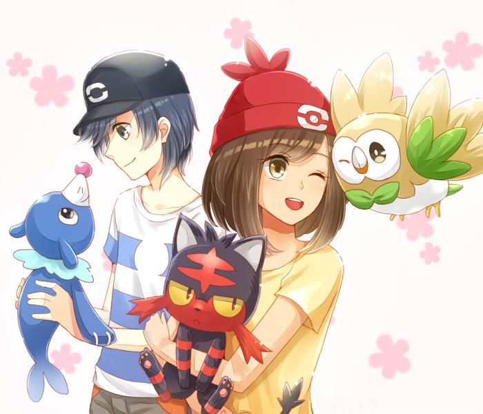 how to add friends pokemon sun moon