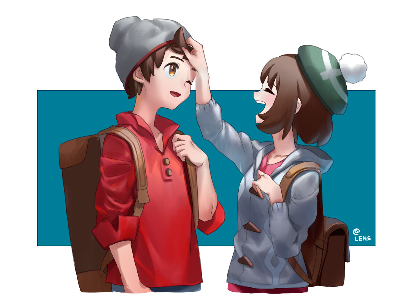Pokemon Sword Shield Zerochan Anime Image Board