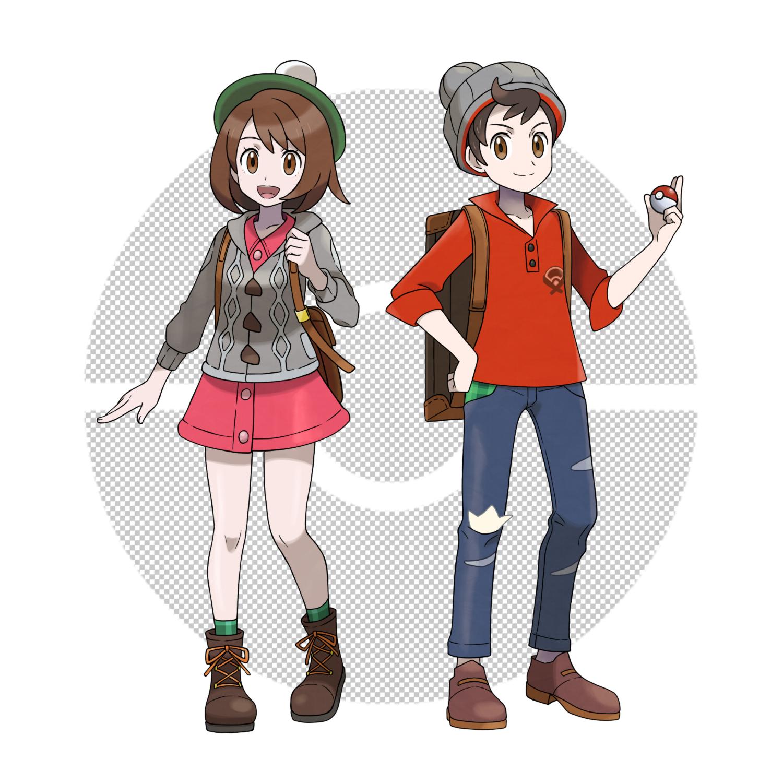 Pokemon Sword Shield Image 2508343 Zerochan Anime Image Board