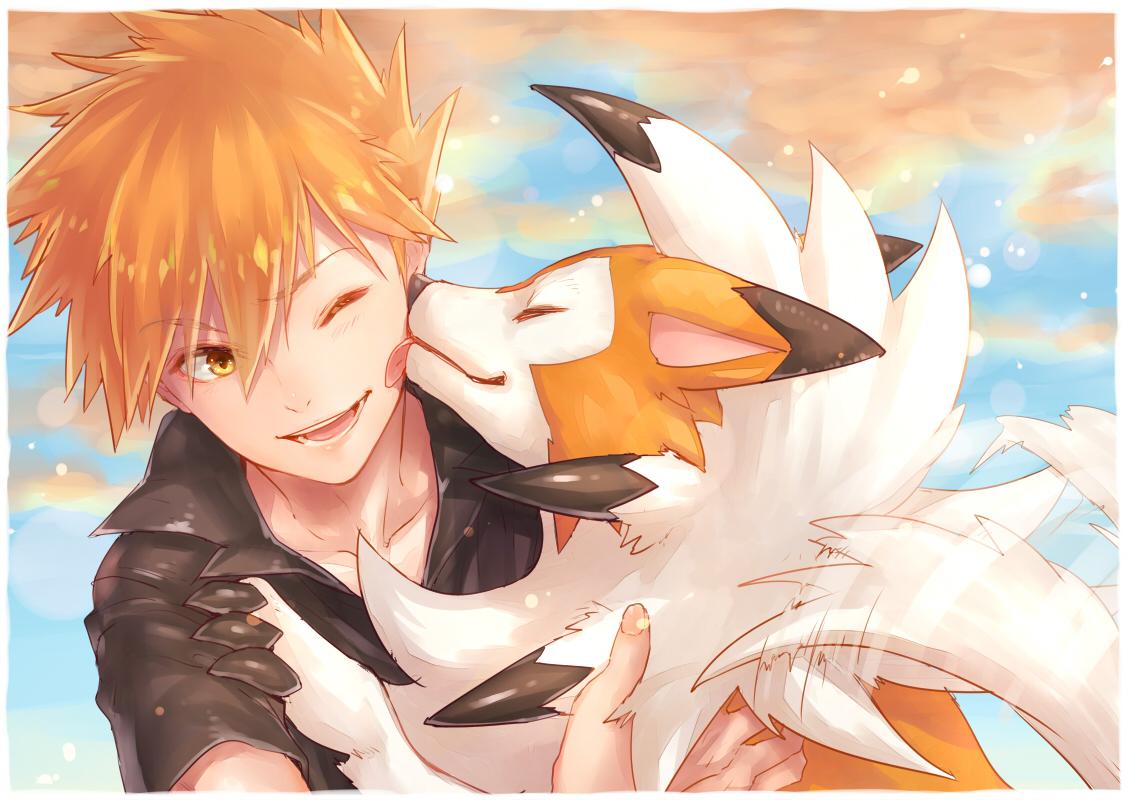 Pokemon Ultra Sun Moon Zerochan Anime Image Board