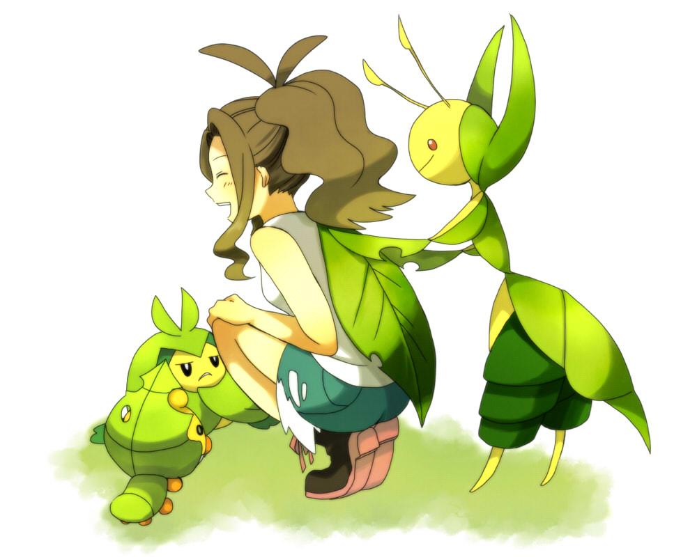 Pokémon Image #1022663 - Zerochan Anime Image Board