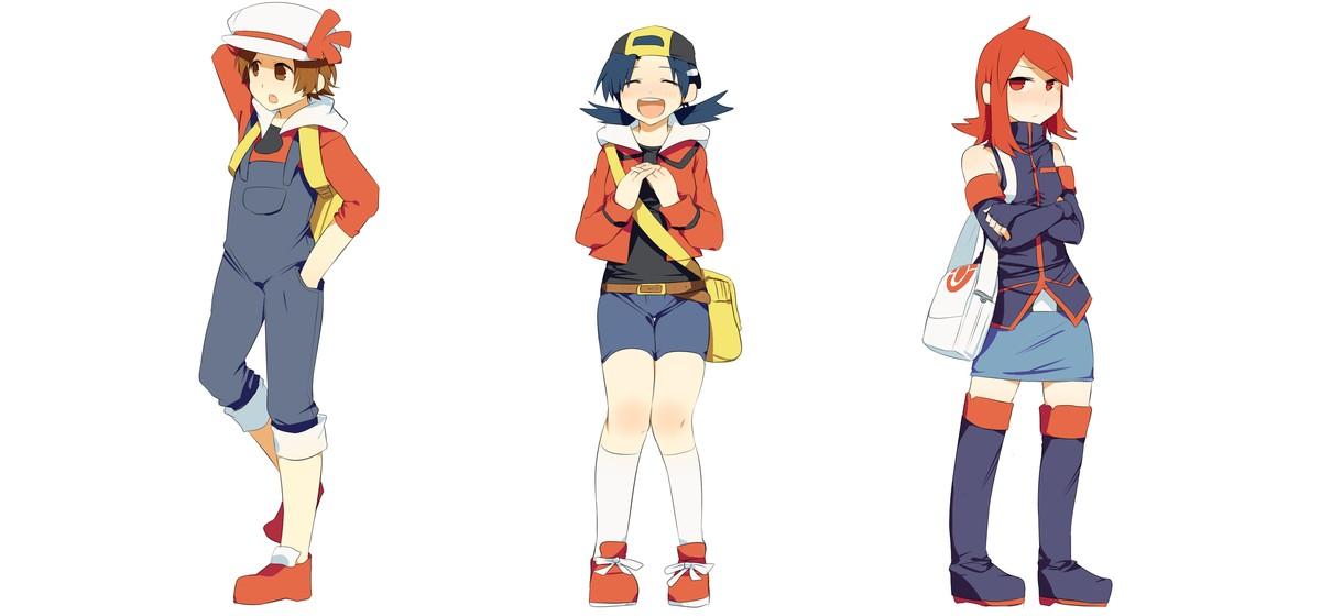 Pokémon Image #1094527 - Zerochan Anime Image Board