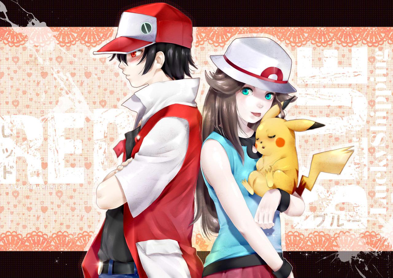 pokemon may hentai